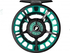 SAGE Rolle Spectrum LT Kl. 4/5, Electric Teal