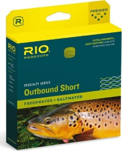 *Rio Outbound Short Hover