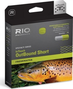 Rio InTouch OutBound Short WF-I/S6