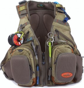 Fishpond Wasatch Tech Pack, Driftwood