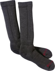 *Patagonia EW Merino Hiking Mid Socks