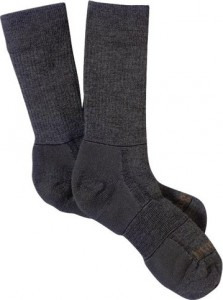 *Patagonia MW Merino Hiking Crew Socks