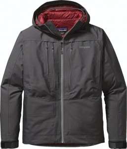 *Patagonia 3-in-1 River Salt Jacket II