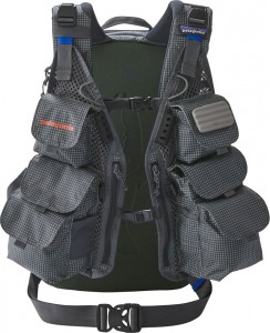 Patagonia Sweet Pack Vest Forge Grey, 28L