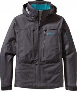 *Patagonia W's River Salt Jacket