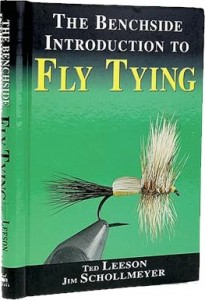 Buch The Benchside Introduction to Fly Tying