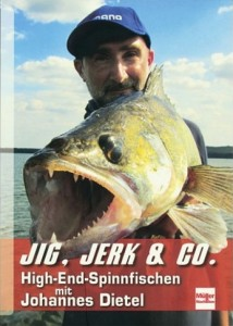 Buch Jig, Jerk & Co.