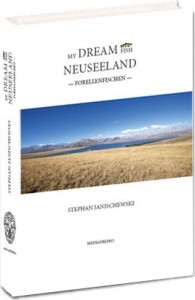 Buch My Dream Fish Neuseeland