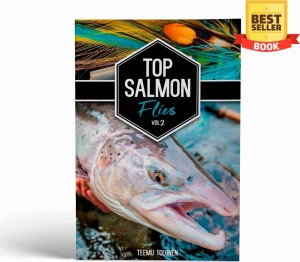 Buch Top Salmon Flies, Vol. 2