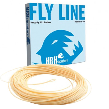 HRH Signature Flyline WF5.5