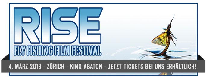 Hrh fishing hebeisen news for Fly fishing film festival